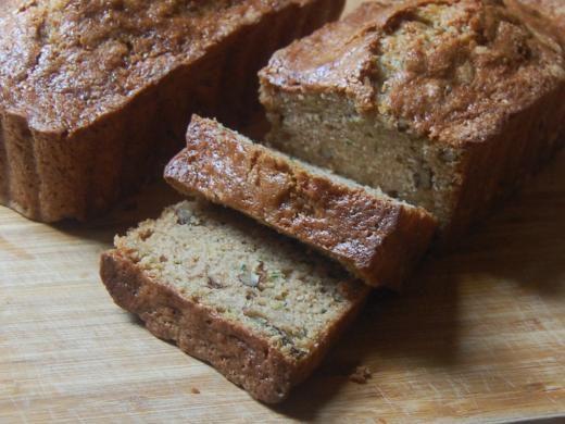 Grandma's Zucchini Bread | Bread | Pinterest