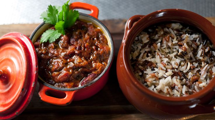 Chef Bruno Loubet guides you through his recipe for this meat-free winter warmer