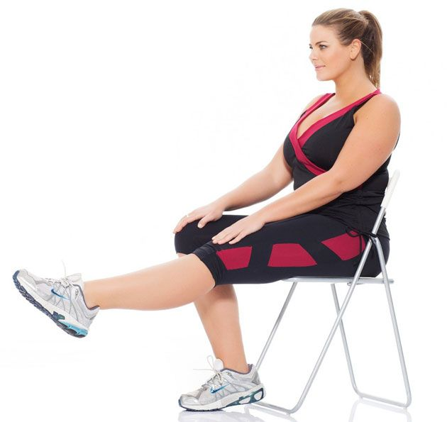 If dealing with a mild to moderate meniscus tear - try these movements to help strengthen the overall joint. This will help take some of the load off the #meniscus