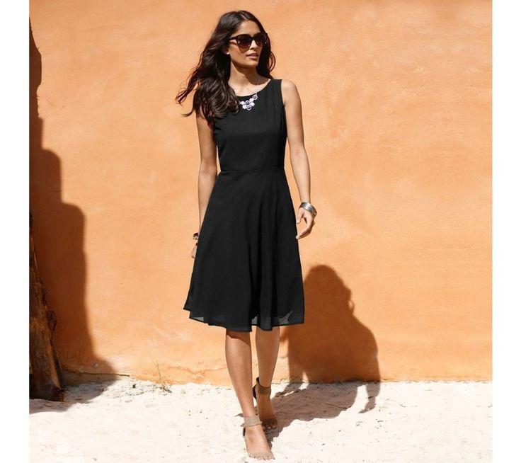 Jednofarebné šaty | blancheporte.sk #blancheporte #blancheporteSK #blancheporte_sk #letnakolekcia