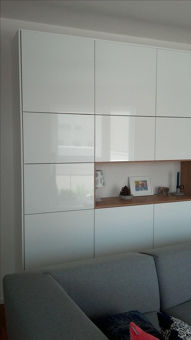 Wohnzimmerschrank ikea  34 best FLISAT images on Pinterest | Ikea hacks, Baby room and Art ...