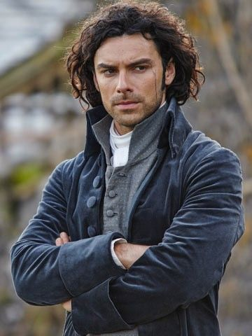 POLDARK FANS! See what the cast look like in real life - now