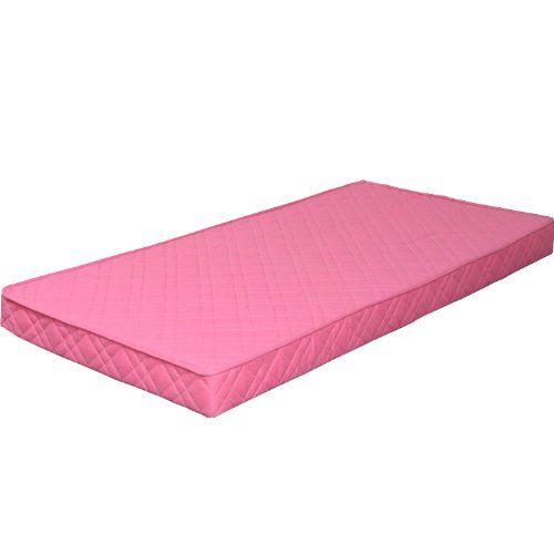 Schaumstoffmatratze-Rollmatratze-90-x-200cm-Kaltschaum-Matratze-Komfort-pink