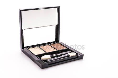 Descargar - Sombra de ojos cosmético — Imagen de stock #52851621