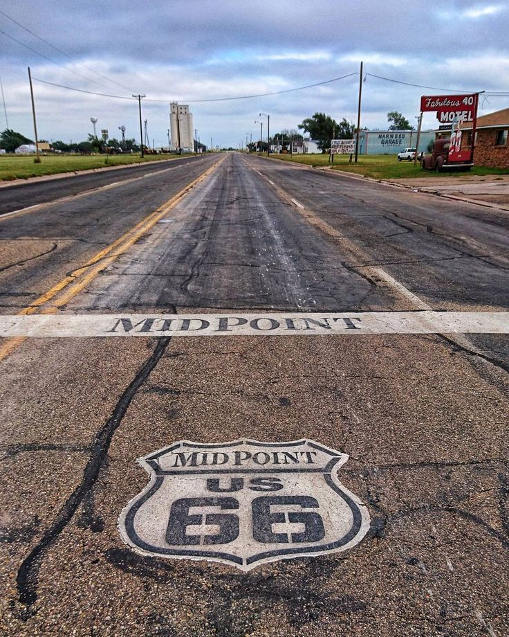 Route 66 – Oklahoma to Texas: Where to eat, what to see and what to do   Metro News