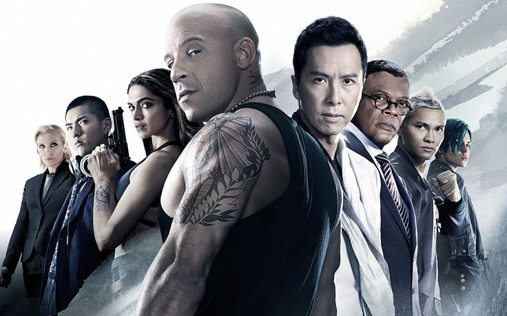 xXx Return of Xander Cage 2017 Movie - This HD xXx Return of Xander Cage… wallpaper is based on xXx: Return of Xander Cage N/A. It released on N/A and starring Vin Diesel, Donnie Yen, Deepika Padukone, Kris Wu. The storyline of this Action, Adventure, Thriller N/A is about: Xander Cage is left for dead after an incident, though... - http://muviwallpapers.com/xxx-return-xander-cage-2017-movie.html #Cage, #Return, #Xander, #XXX #Movies