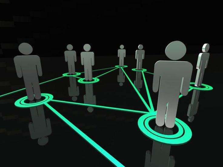 Cum sa creezi o retea de relatii?