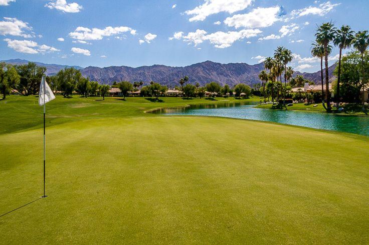Rancho La Quinta Country Club