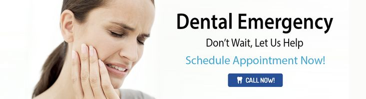 Dental emergencies can be quite frightening and often painful. If you are not taking the right treatment at time then the pain caused by dental emergencies gets worse and #dental issues can become seriously affect overall health and well-being.