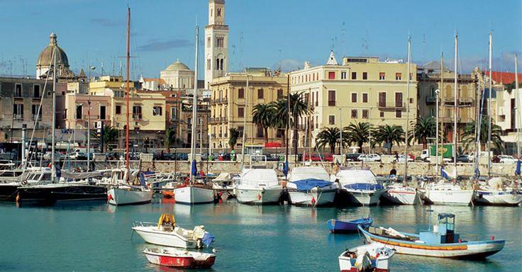 Focus.de - Apulien: Das vergessene Land - Bilder - Italien