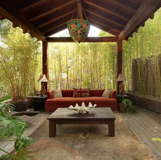 25 best indoor zen garden ideas on pinterest for Indoor patio ideas