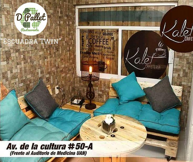 Mejores 24 imágenes de Muebles con Pallet Junio en Pinterest ...