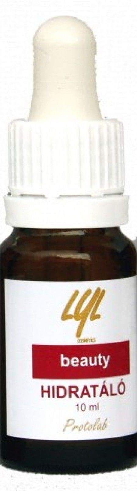 Lyl Hidratáló-beauty ampulla (10ml) - Protolab -  - Lyl Fitotéka - Protolab Kft.