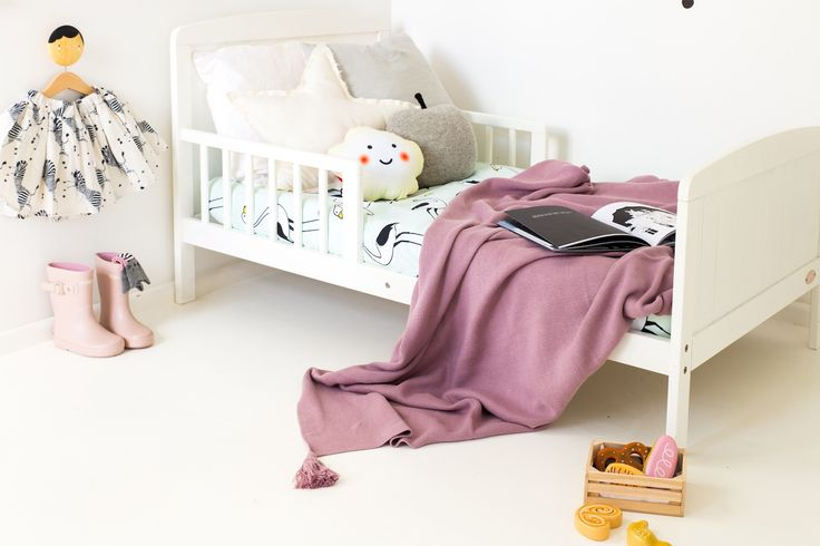 Kids room styled by Concrete & Honey for BabyDonkie