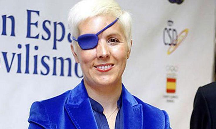 Maria de Villota found dead in a hotel room in Seville