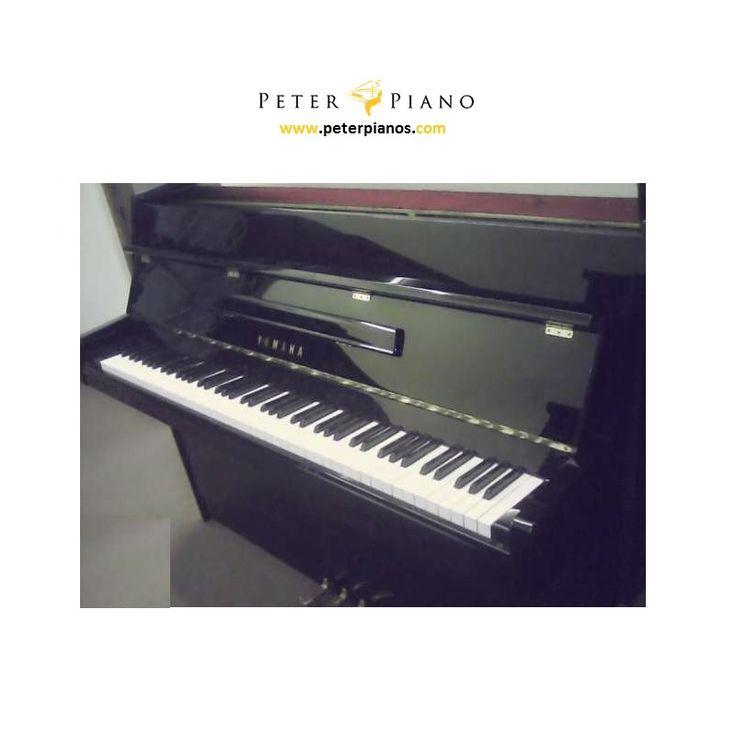 Di jual Piano Yamaha LU 110 kondisi masih seperti baru, terawat dan mulus, suara tidak kalah bagus.  Peter Piano menyediakan lebih dari 100 unit piano baru / second kualitas terbaik di kelasnya dengan harga yang bersahabat dan bergaransi.  Bisa Cash atau Kredit dengan cicilan sampai 3tahun, syarat mudah hanya fotocopy KTP saja, proses mudah.  Garansi 3thn sparepart services Gratis stem 2x Gratis pengiriman Jabodetabek Gratis bangku piano dan lainnyaa..
