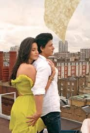 Katrina Kaif has denied the rumor of acting in Raees of Rahul Dholakia with Shahrukh Khan Farah Khan. She is doing others films like Bang Bang but not raees