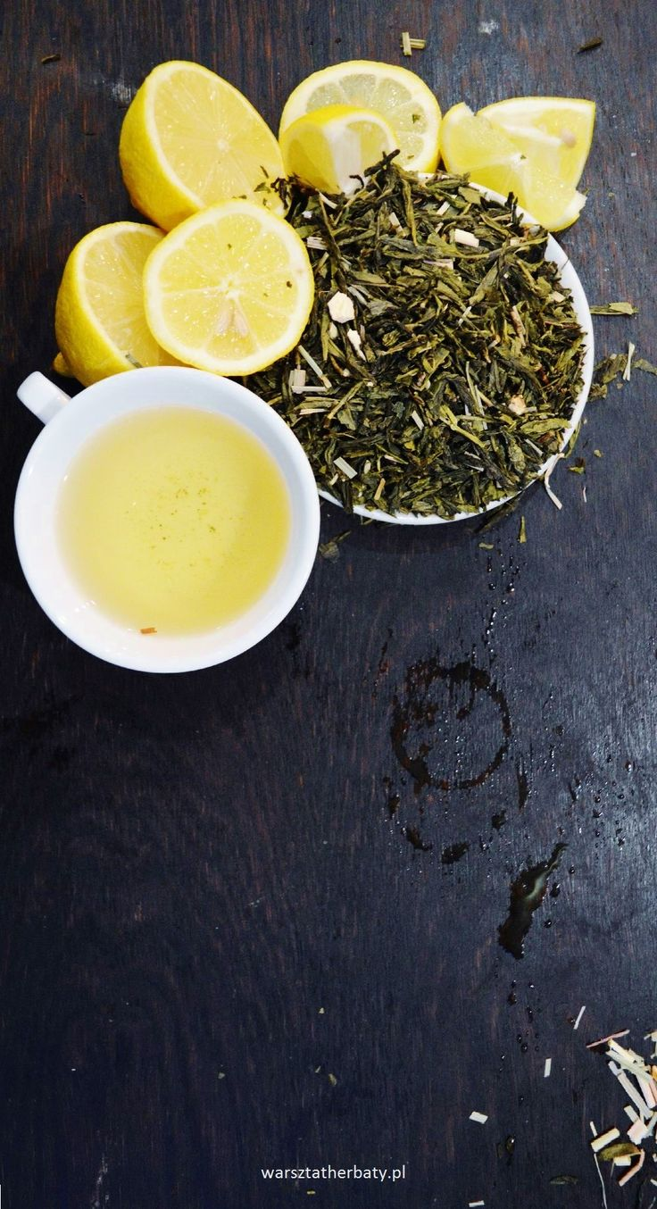 Citronella - sencha, skórka cytryny i limonki, trawa cytrynowa. GREEN TEA WITH LEMON AND LIMETE PEEL, LEMON GRASS. http://warsztatherbaty.pl/zielone-herbaty-z-dodatkami/393-sencha-citronella.html