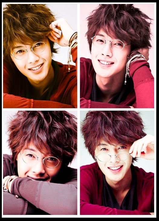 Kim Hyun Joong ♥ Boys Over Flowers ♥ Playful Kiss ♥ SS501 ...