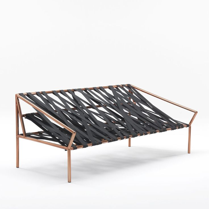 LIGOMANCER by CTRLZAK for JCP (a new eclectic furniture brand owned by  architect Livio Ballabio