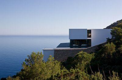 SOELAAS: Belgische architectuur op Spaanse hoogte