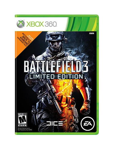 Does Battlefield 3 Premium Edition Include The Original Game
