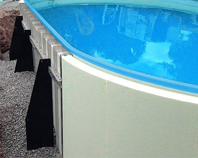 25 best ideas about pool komplettset on pinterest for Stahlwandpool set angebote
