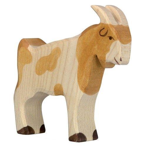 Billy Goat Holztiger | Worldwide shipping www.minizoo.com.au