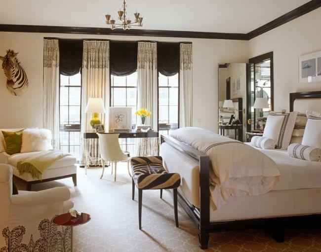 Asmara Designer Rugs Interview With Brian J. McCarthy   Master Bedroom