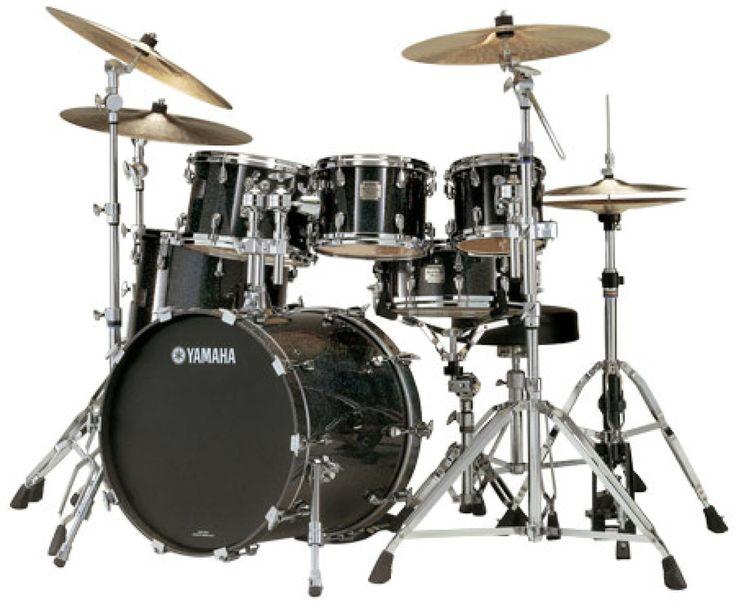 Drum Set Yamaha Musical Instruments