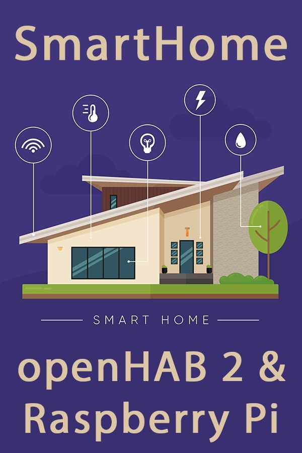 openHAB 2 Tutorial – Deutsch – openHAB setup – openHAB 2 Raspberry Pi | openHAB T …   – Raspberry