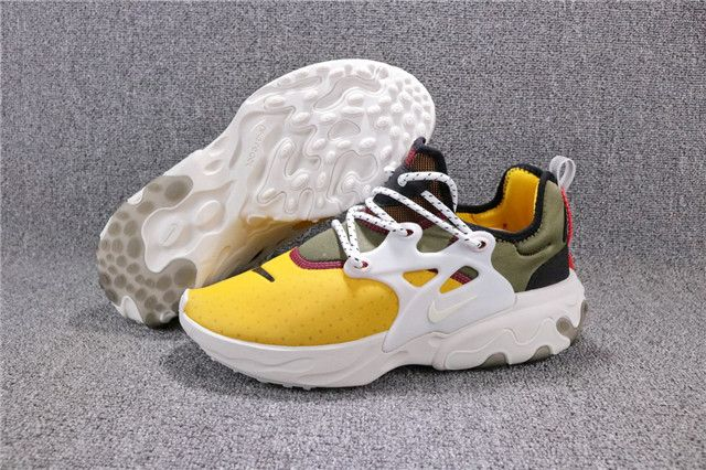 b302b9528b01b Nike Presto React AV2605-600 CY | Nike Shoes in 2019 | Nike shoes ...