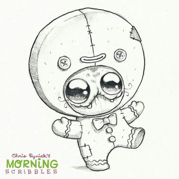 Character Drawings Portraits And Monsters: Pin By Nicole On Morning Scribbles