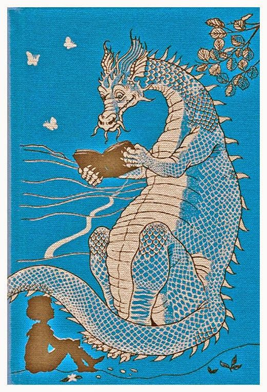 El Señor Gordo: Los mejores libros prohibidos para el día de San Dragón