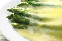 Sauces for Asparagus - Easy Hollandaise and Hollandaise Variations