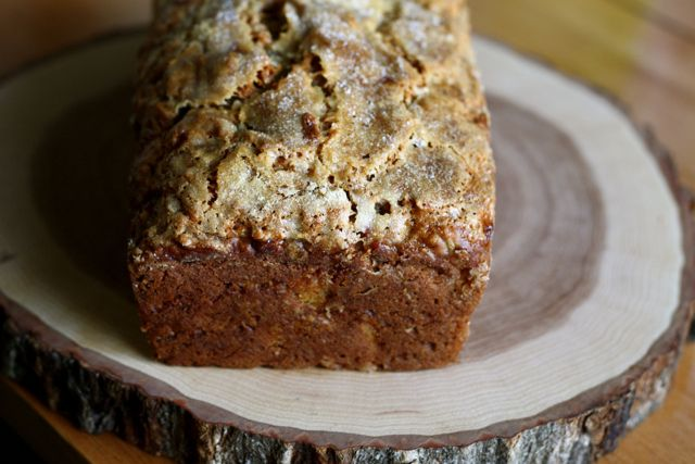 Pineapple Coconut Banana Bread (Vegan). | ♥ Whole(some) Foods ...