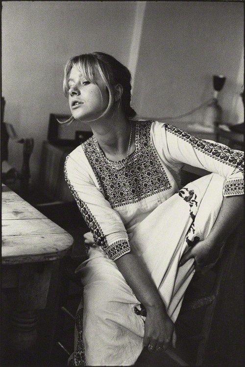 Helen Mirren  (c.1969)
