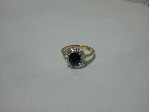 *100% Antique Ring -- in Stuffonline.ecrater.com