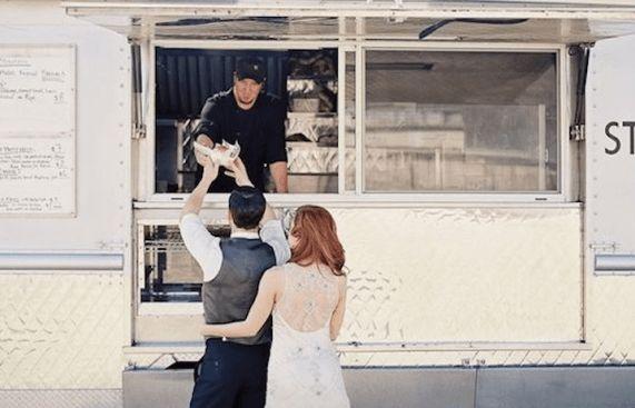 Un food truck pour votre mariage – Malotine l Lifestyle – Mariage – Voyage – DIY