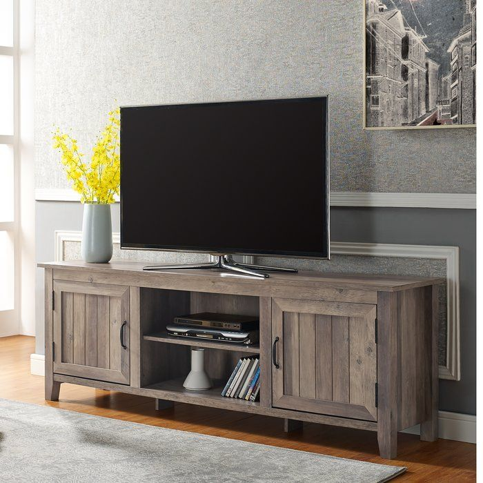 Blossom Tv Stand For Tvs Up To 70 Living Room Tv Stand Small Living Rooms Small Rooms