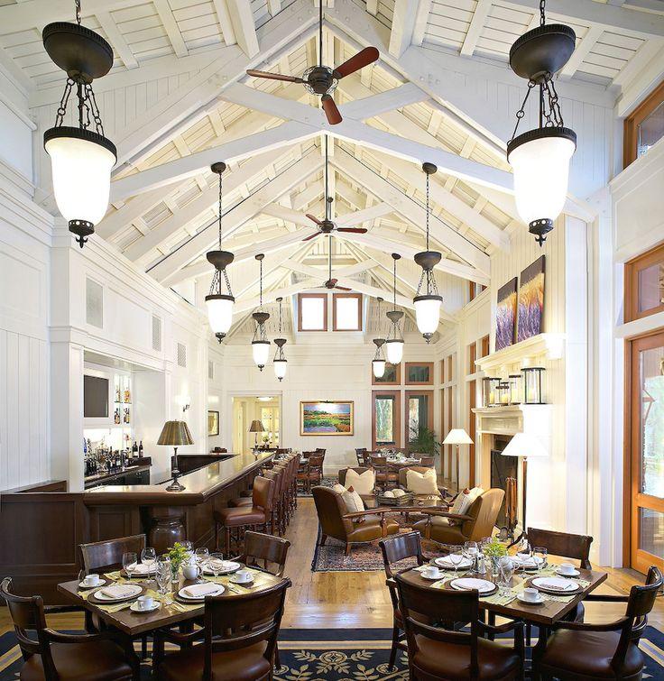 The Inn At Palmetto Bluff, Bluffton, South Carolina Travel