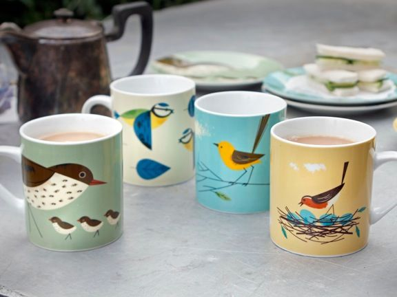 really linda barker birdy range 5