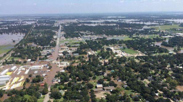 Usa – Oltre 60 le vittime dell'uragano Harvey