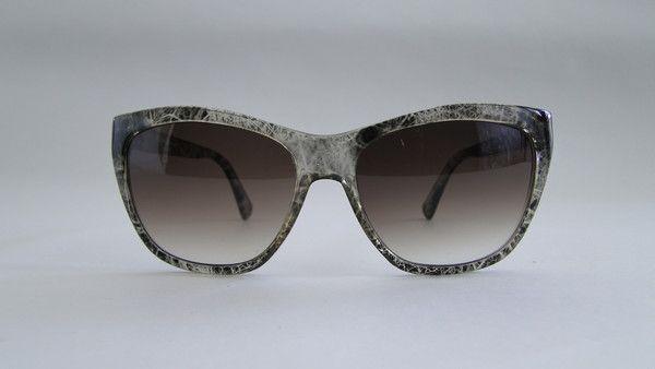 Piave 323 Grey Fantasy Sunglasses. Classic grey fantasy sunglasses from 80s by Piave. #vintage #vintagefashion #vintageframes #eyeglasses #sunglasses #vintagesunglasses #vintageeyeglasses #piave