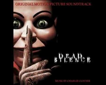 dead silence soundtrack - Who Wrote The Halloween Theme Song