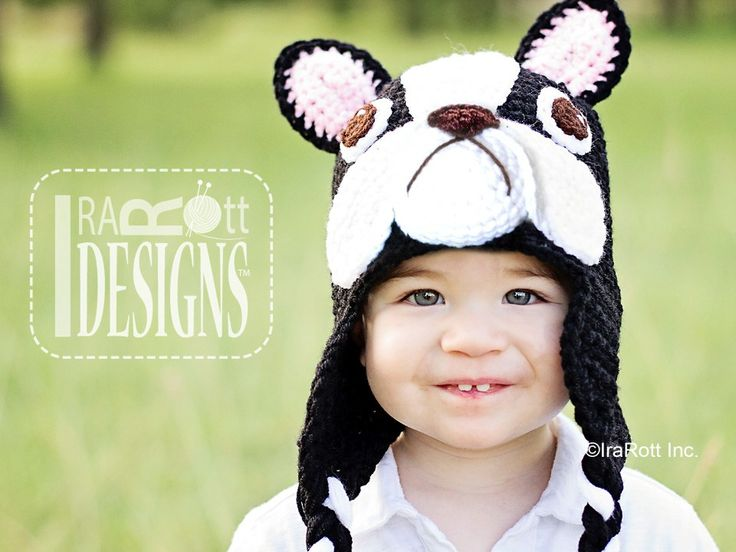 148 Best Animal Hats Images On Pinterest Animal Hats Crochet Hats
