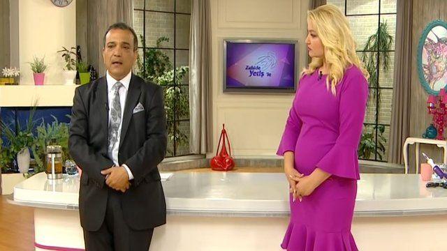 Meltem Açıkel pürüzsüz bir cilt için maske tarifi verdi! - Show TV