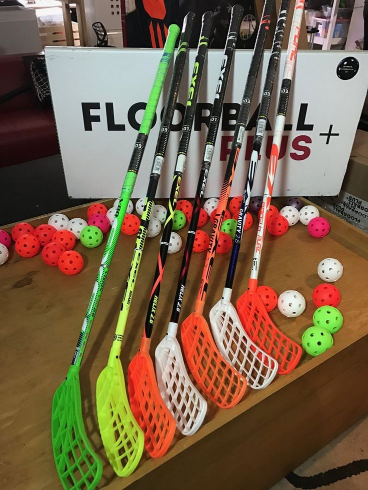 Pro Model Sticks
