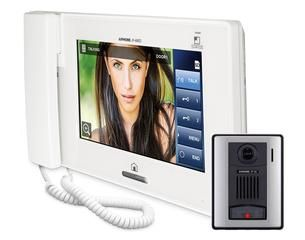 AiPhone JPS-4AED Video Intercom Kit