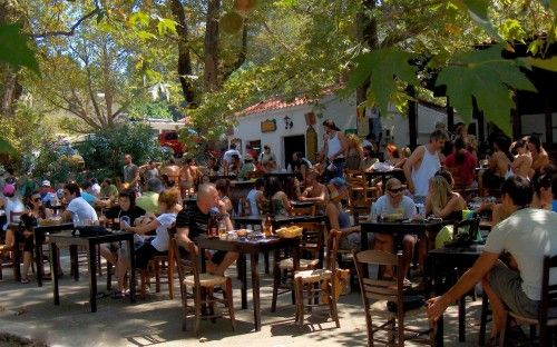 "Caffenio ""Therma"" - Samothraki's meeting point: http://alternatrips.gr/en/aegean-islands/samothrace/caffenio-therma-samothraki  #Caffenio_Therma #Samothraki"